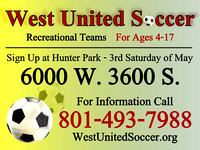 West United Soccer