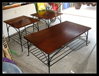 Coffee Table Set - $175.00