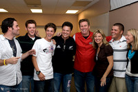 The Osmonds with Brian Regan